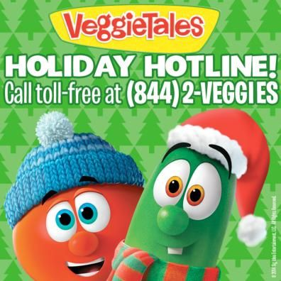 VeggieTales In The House is a Netflix- exclusive series, that premeired on November 26, 2014. This all new-series marks the first time in the 21 year history of VeggieTales that Bob, Larry and the veggie crew venture off the countertop for exciting new adventures, while remaining true to the values-driven storytelling that has long made …