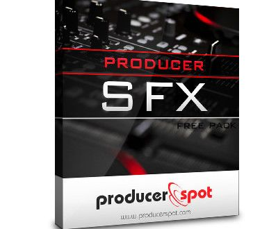 Get this Producer SFX Free Pack loaded with 30 awesome sound effects special designed for music productions. In this free pack you will find cool transition effects, risers, hits, alarms, sirens, reverses, up lifters and many more. http://www.producerspot.com/producer-sfx-free-sound-effects-pack-by-producer-spot