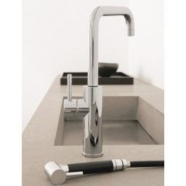 maestro bath kitmis mitu s modern kitchen faucet pull out side sprayer