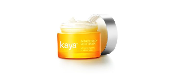 Kaya Skin Recovery Night Cream (Old - Kaya Overnight Skin Replenisher)