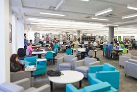 Sheridan Library Services