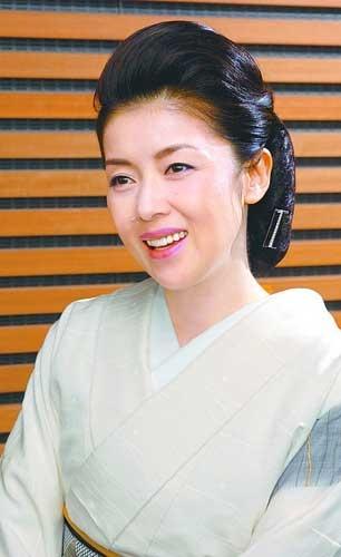 Japanese national costume, Kimono