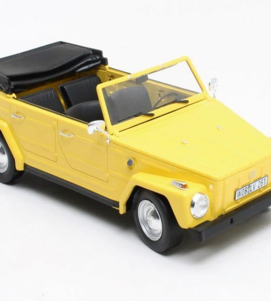 VW Thing by Cult Models 2