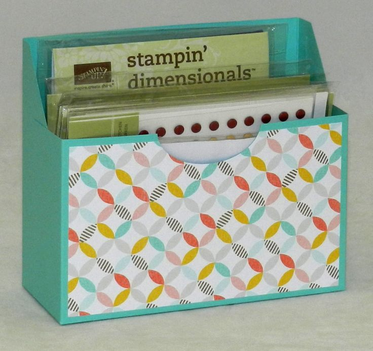 Dimensionals & Embellishments Storage: SU Best Year Ever DSP - SU Extra Large Oval Punch