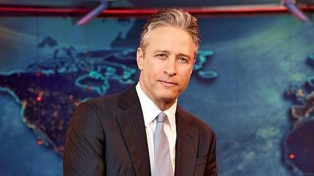 Jon Stewart is set to leave The Daily Show.  http://www.brisbanetimes.com.au/entertainment/tv-and-radio/the-daily-shows-jon-stewart-announces-shock-departure-20150211-13bj1t.html