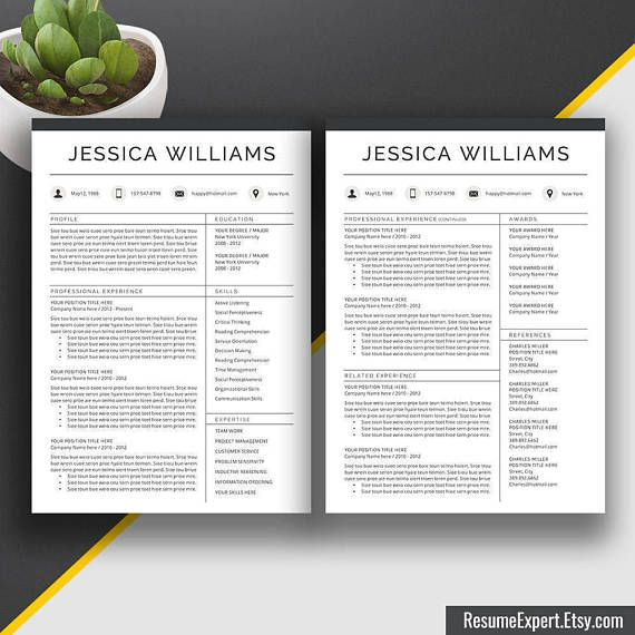 ► Best-selling 3 in 1 resume bundle the AMANDA MB: Beautifully designed, fully customizable. Professional User Guide & Fonts Guide included! - This great value bundle includes the following 3 best selling resume packs: The Amanda M resume | The Jessica resume | The Sophia resume -