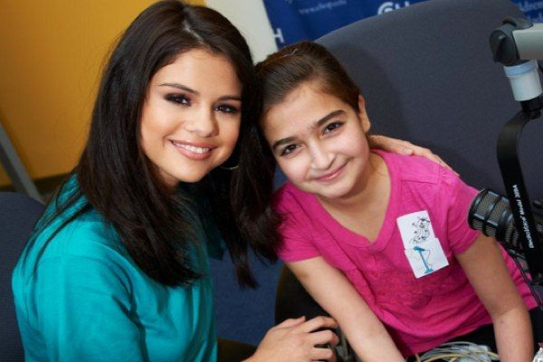 Selena Gomez Named Ambassador To The Ryan Seacrest Foundation [VIDEOS]: Selena Gomez, Foundation Videos, Selenagomez Fashion, Movies Selena, Ambassador, Seacrest Foundation, Ryan Seacrest
