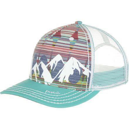 Pistil McKinley Trucker Hat - Women's                              …
