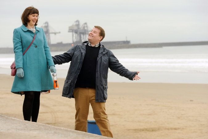 New film 'One Chance,' About Paul Potts, the Amateur Opera Singer
