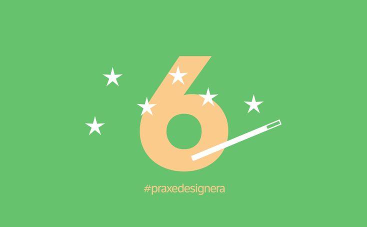 Praxe designera: 6 nutných dovedností