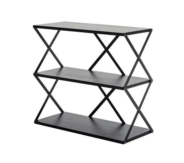 Lift Shelving System By Staffan Holm