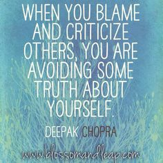 stop blaming others for your problems quotes - Google Search