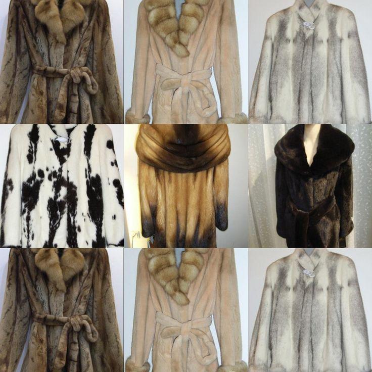 63 best Mink Coats images on Pinterest | Mink coats, Mink fur and ...