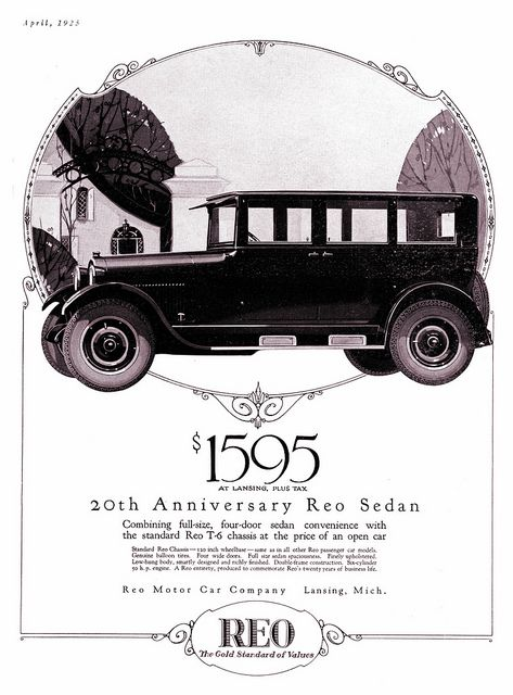 87 best reo images on pinterest vintage cars automobile for Victory motors chesterfield mi