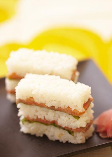 鮭の押し寿司 のレシピ・作り方 │ABCクッキングスタジオのレシピ ... 材料(2人分)