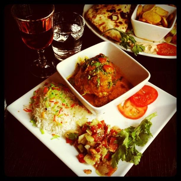 Indian food @Marcel Turi Turi
