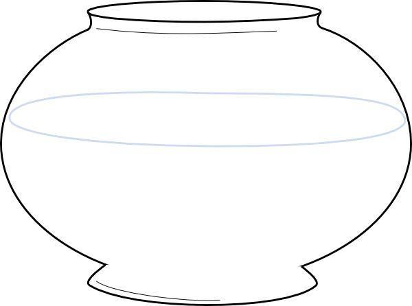 fish bowl template   Dr. Seuss   Pinterest