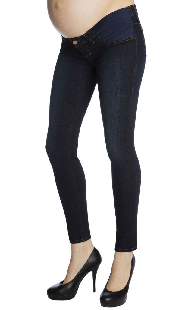 Good Looking Maternity Skinny Jeans