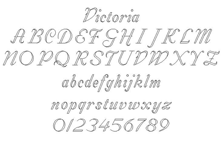 Best 25+ Pretty fonts alphabet ideas on Pinterest   Tattoo ...