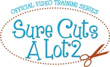Videos Tutorials for Sure Cuts A Lot 2  I like how this guy teaches.  Pretty simple.