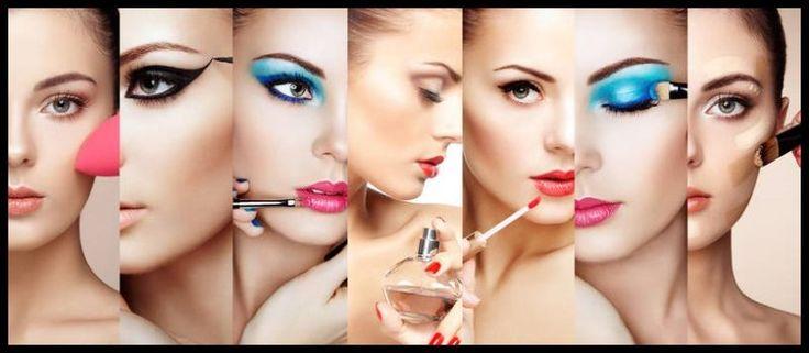 2018 Kış Makyaj Trendi Nasıl Olacak? #makeup #makeupartist