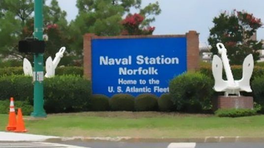Active Shooter Reported at Naval Station Norfolk #news #alternativenews