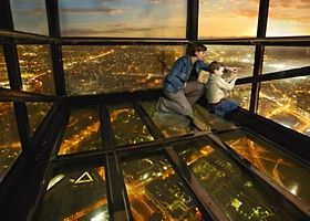 Eureka Skydeck 88.Buckets Lists, Melbourne Australia, Favorite Places, Skydeck 88, The Edging, Eureka Towers, Eureka Skydeck, Glasses Cubes, Adventure Travel