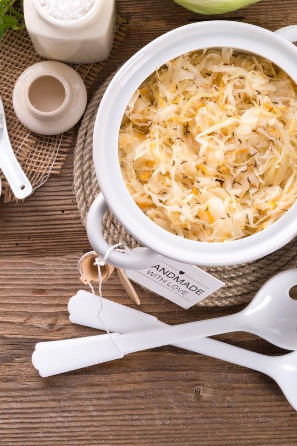 rezepte mit sauerkraut zum abnehmen