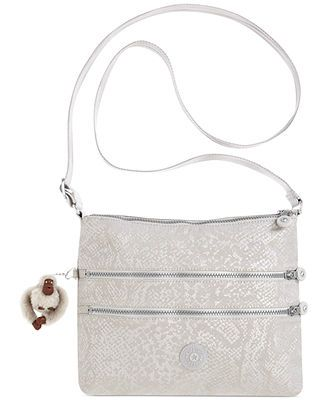 Kipling Handbags, Alvar Crossbody Bag