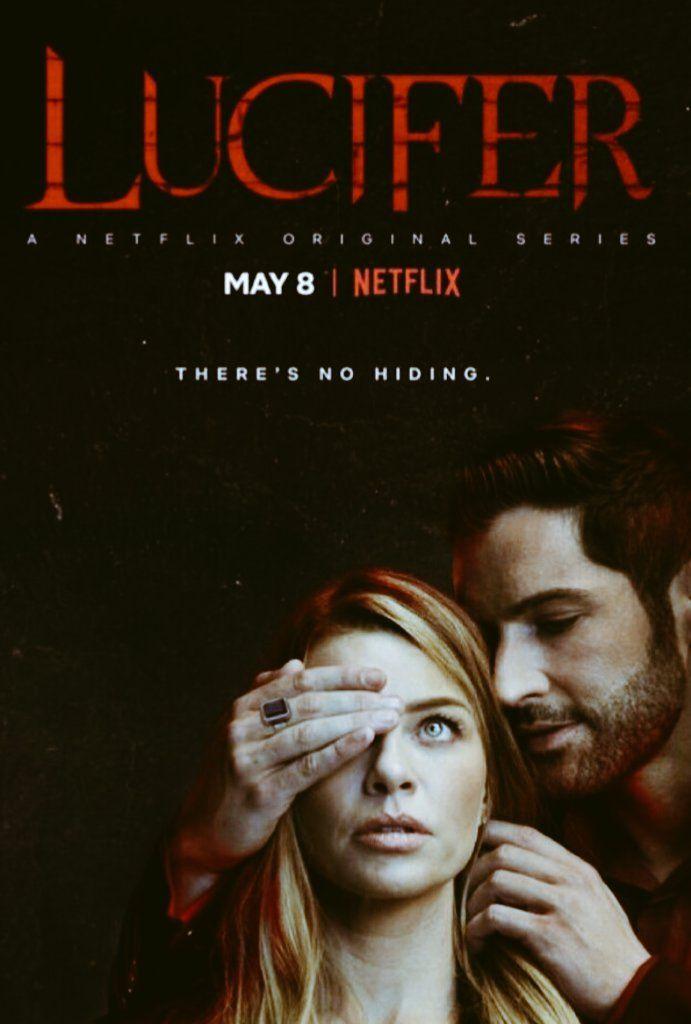 Lucifer ähnliche Serien
