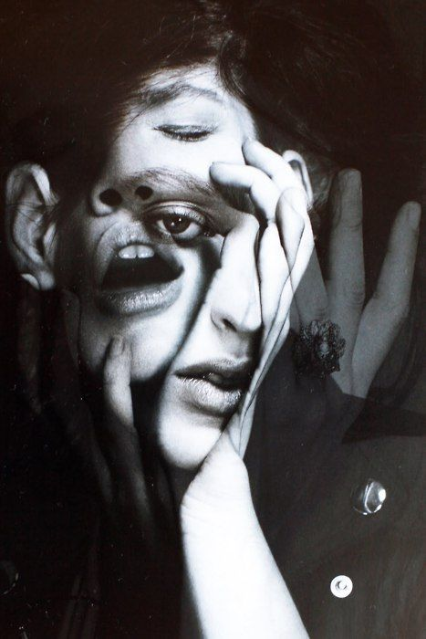 Schizophrenia- i have chosen this image as i think it is a good representation of what i think it might feel like to be locked away in an asylum with this disorder.