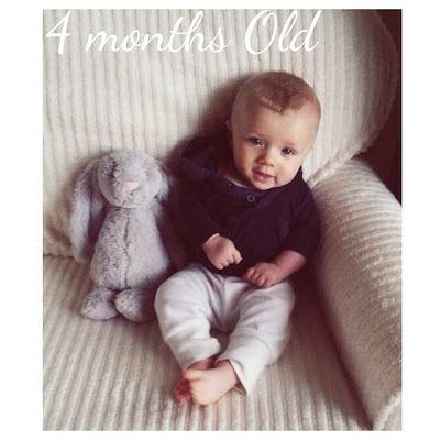 baby gap, h&m baby style, baby boy fashion, 4 months old, blogger www.tessarayanne.blogspot.com