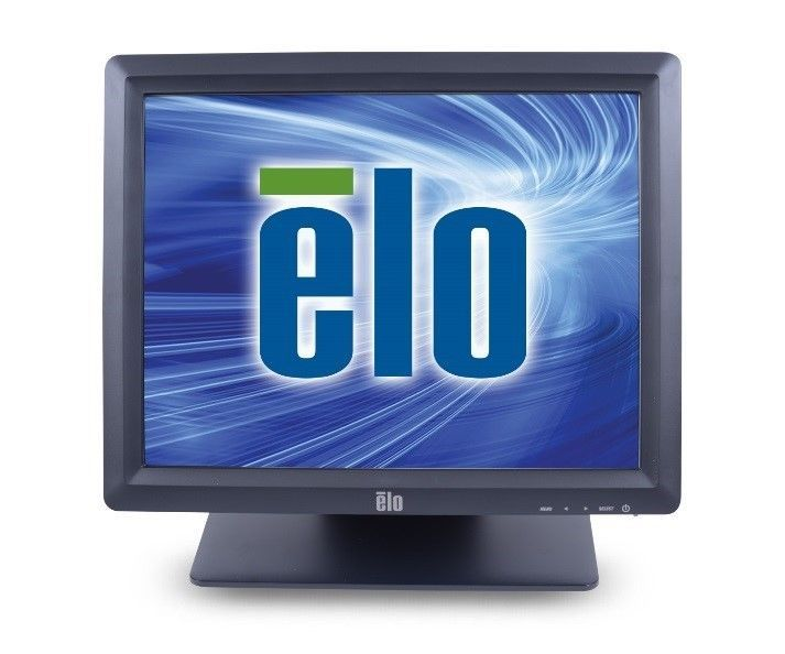 Elo Touch Solutions - 1517L 15-inch Multifunction Desktop #EloTouchSystems