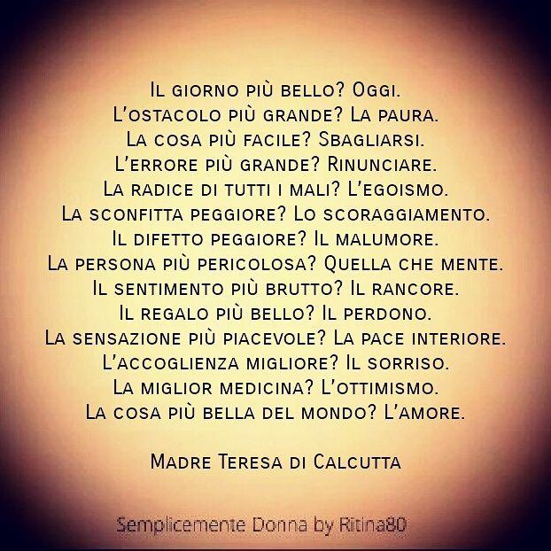 CITAZIONI | Semplicemente Donna by Ritina80