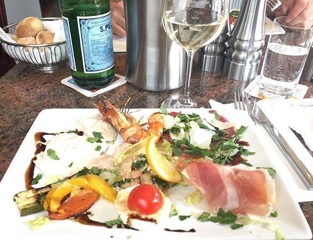 Late #koolhydraatarme lunch bij één van mijn favoriete Italiaanse restaurants... #jummie #sauerland #willingen #travel #travelgram #traveling #love by chanstaste. travel #travelgram #koolhydraatarme #jummie #sauerland #traveling #willingen #love
