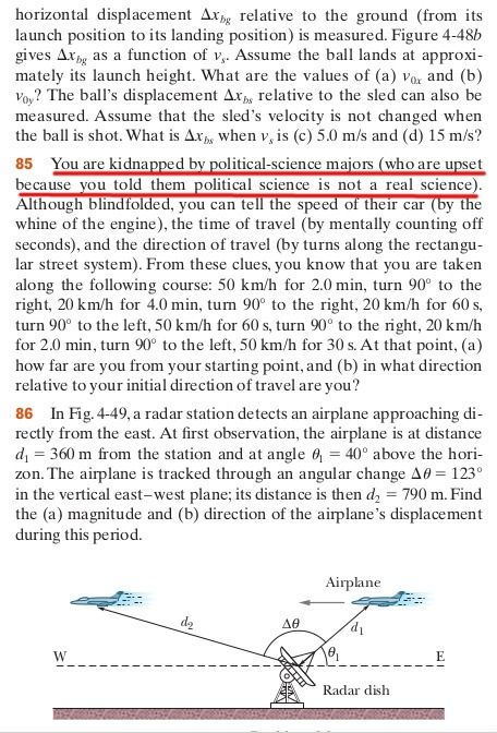 This is an actual problem from my physics textbook. - http://geekstumbles.com/funny/this-is-an-actual-problem-from-my-physics-textbook/