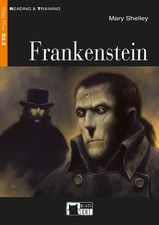 Frankenstein now available on the iBook Store
