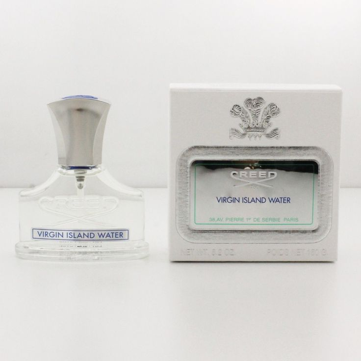Profumo CREED VIRGIN ISLAND WATER Millesimato 30 ml