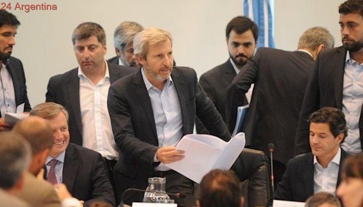 El oficialismo se mostrará con gobernadores y anunciará el bono para destrabar la reforma previsional