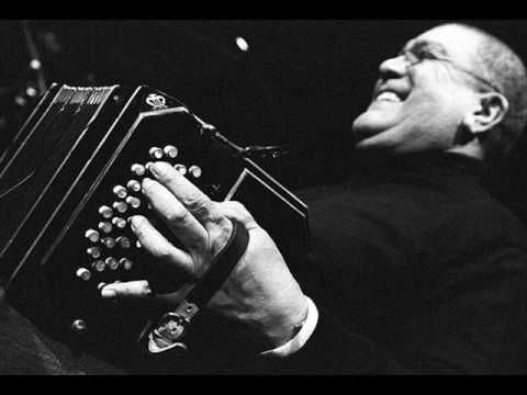 Home -  Dino Saluzzi