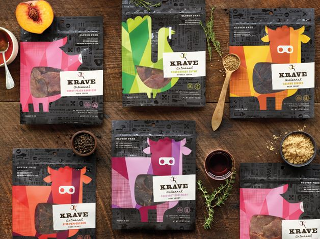 Soak up some packaging design inspiration from these award-winning projects and remember to enter your best work in the 2016 Regional Design Annual.