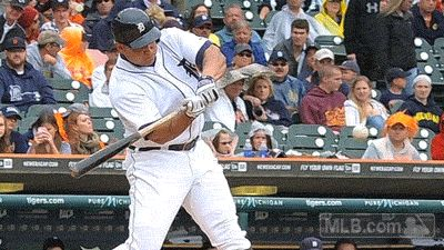 They have Miguel Cabrera, who is arguably the best player in baseball. He can do it all. | 14 Reasons You Should Be Rooting For The Detroit Tigers