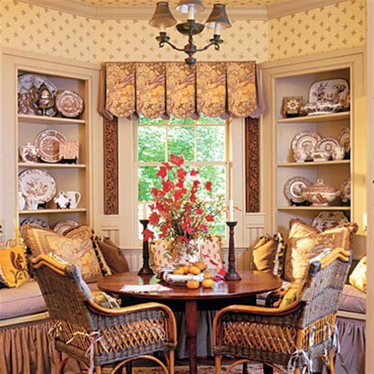 Turn Your Home Into The Country Style Dream Home You Ve Always Wanted See These Ideas From Southern Living French Country Home D Cor