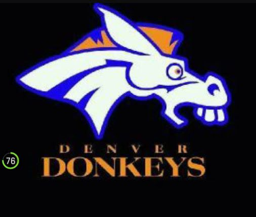 "Fuck the Denver Donkeys........ ""RAIDER NATION"""