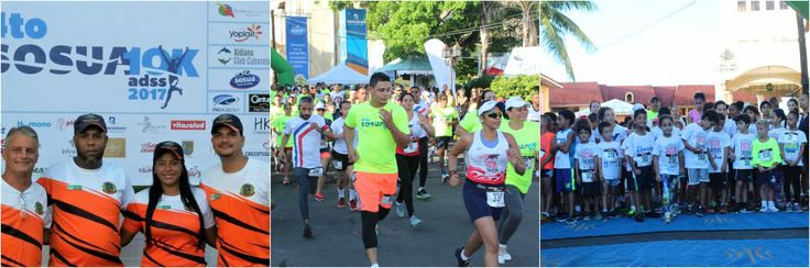 It was a great pleasure for the Outback team to be part of the marathon held in sosua. #givebackandcatchasmile #socialresponsability