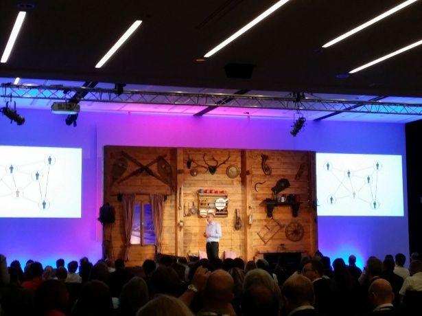 backoffice&more - Bilder - Crowddialog Europe Graz