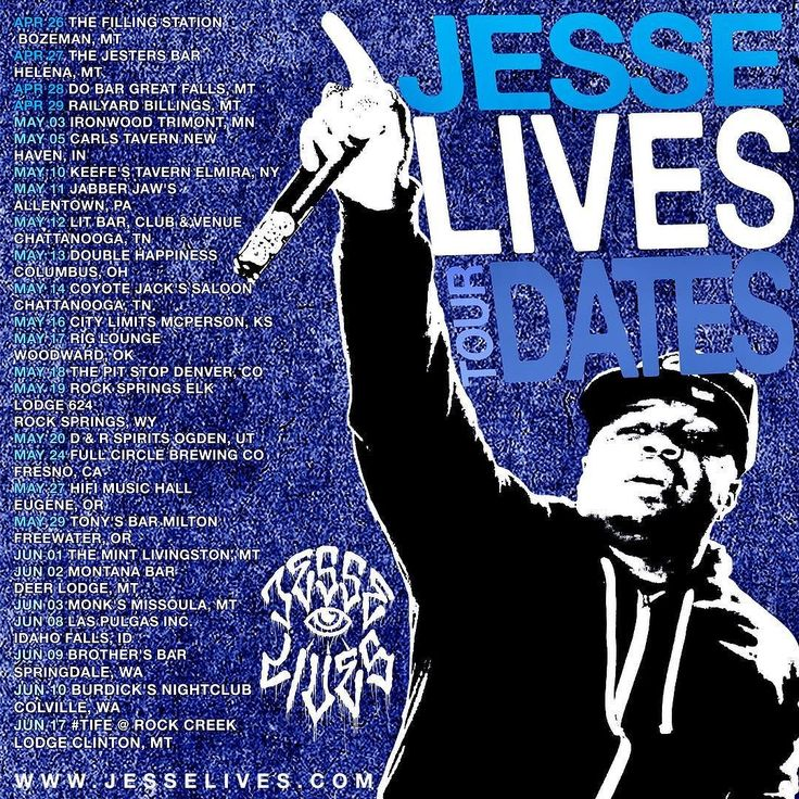 Tour Dates Announcement:  And Just Like that Im back to building my following the right way. No hype No bullshit strictly from the ground up. My legacy grows more incredible with every tour date and the influence growing amongst my fans is undeniable. Hailing from the San Jose California My music makes you feel. My lyrics make you think. And the combined impact live onstage is nothing less than a call to action. If youve ever been to one of my shows you know why. To keep the momentum alive I…