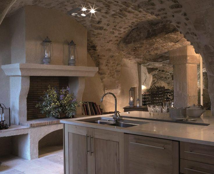 Maison d'hôtes Gordes, Chambres d'hôtes Lubéron, chambre d'hote de charme - Le moulin des sources