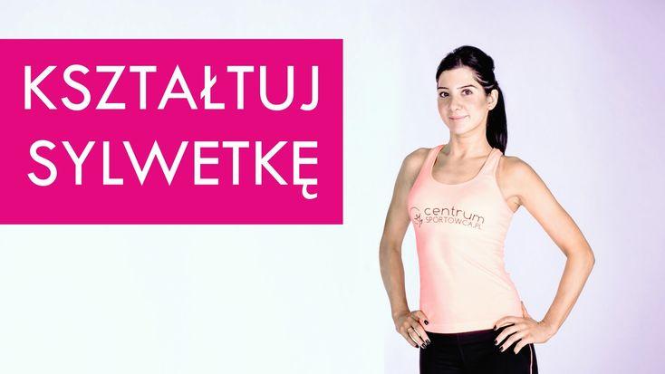 20 minut treningu, żeby osiągnąć idealny biust, płaski brzuch i seksowne pośladki! Śledź CentrumSportowca.pl na Fb: http://fb.com/centrumsportowca Dowiedz si...