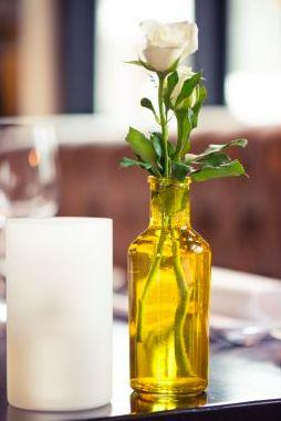 Beauty in Arsenaal Restaurants | #restaurant #lifestyle #gastronomie #lunch #diner